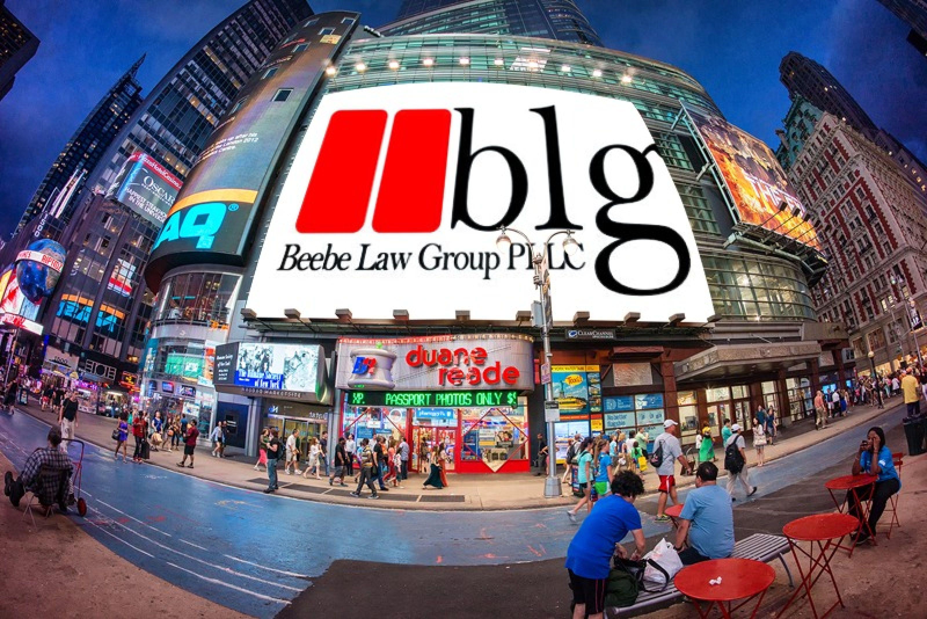 City BLG Sign for Linkedin